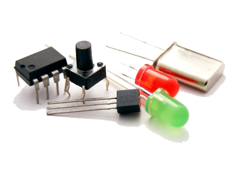 electronic-components-and-spare-parts - UAB ELVATA BALTIC